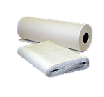 "18"" X 24"" NEWSPRINT SHEETS 50LBS/PKG"